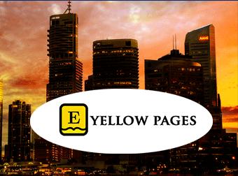 Zim Yellow Page
