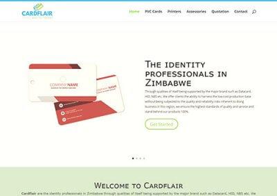 Cardflair