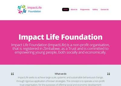 ImpactLife Foundation