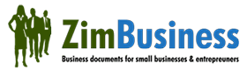 zimbusiness logo